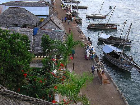 Can You Accord Lamu Island As Heaven On Earth?  See These Photos.