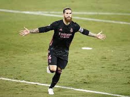 Sergio Ramos Drops Big Real Madrid Transfer Hint
