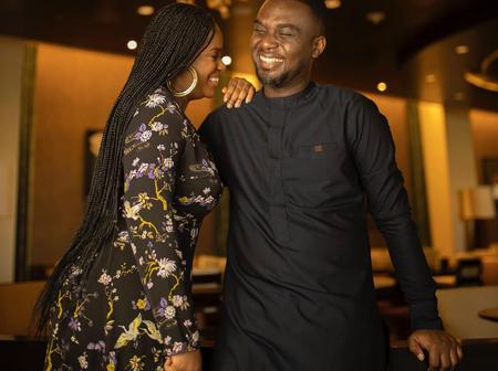 Check out some photos of Joe Mettle and his wife chopping love