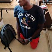 Cynisme : au Sénégal, un homme met enceinte sa copine, vole ses biens et l'accompagne pour porter plainte à la police
