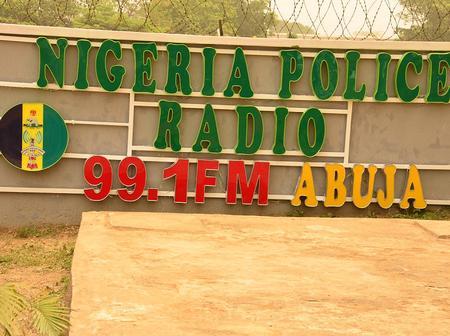 IGP Commissions Nigeria Police Radio 99.1FM