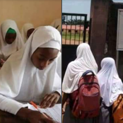 What is Wrong In A Muslim Girls Students Using Hijab In The Government Owned School?