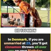 Check out this unbelievable facts