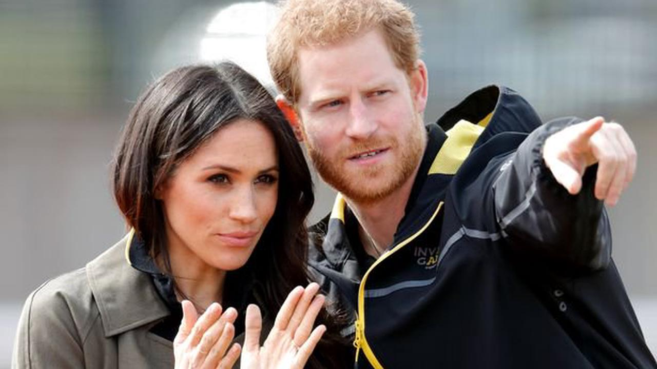Meghan and Harry will 'never cut themselves off' from royals, claims author