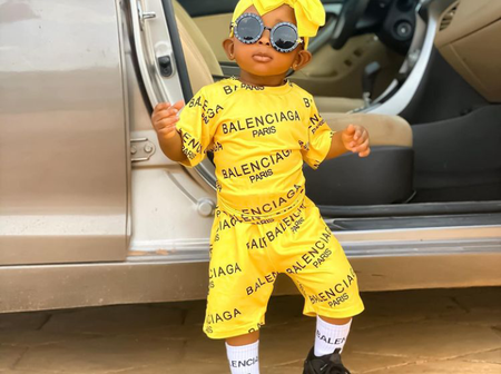 See photos of Strongman's daughter