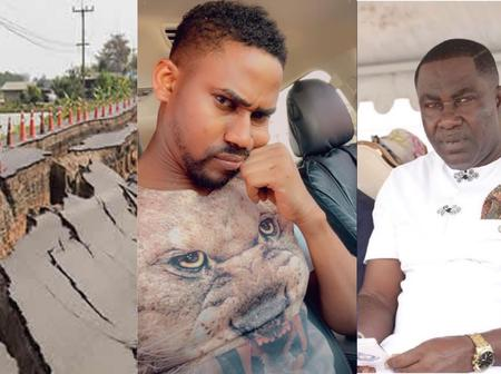 I See Darkness Covering Despite Group Of Companies, Earthquake In Ghana, & Other Countries-Ibrah One