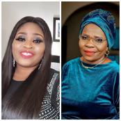 Tawa Ajisefinni Shows Off Her Beautiful Mother As She Pens Down To Celebrate Her Birthday (Photos)