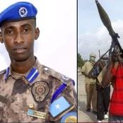 Meet Former Al-Shabaab Terrorist Who is Now a Police Boss