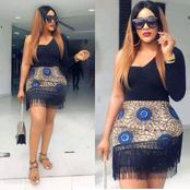 Stylish Ankara Outfits For Sophisticated Ladies