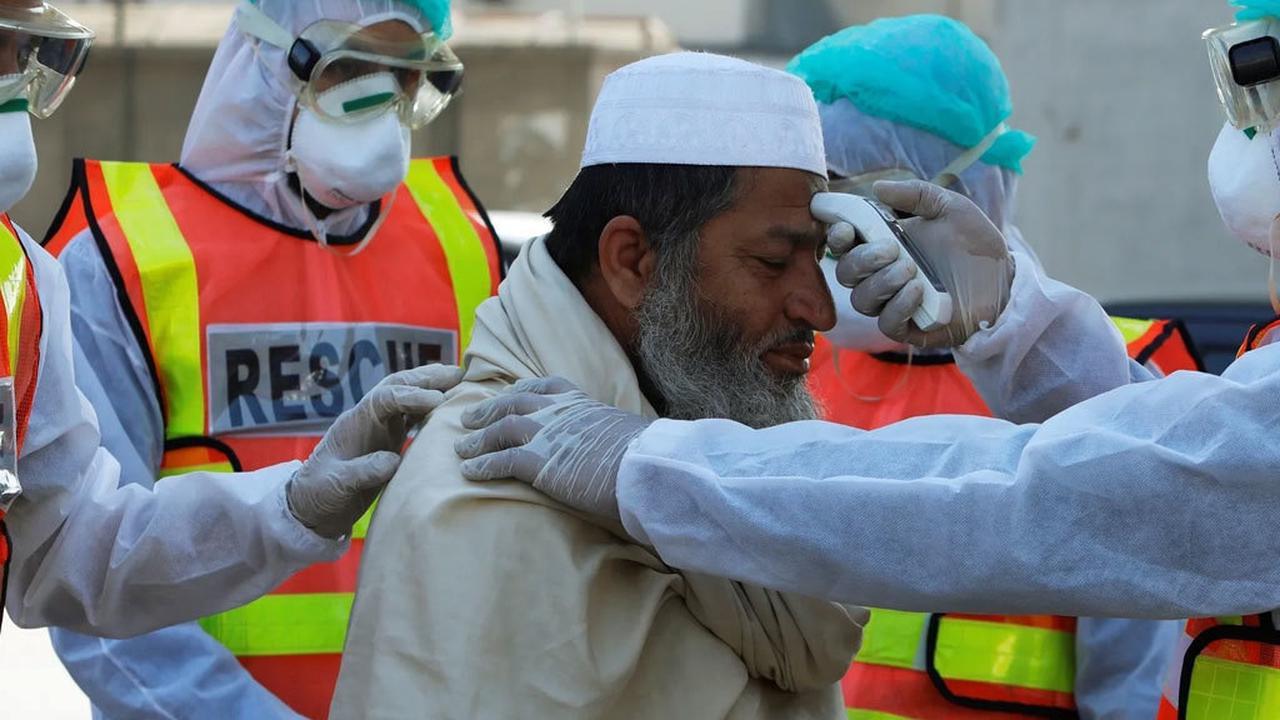16 more Covid-19 patients die in Sindh
