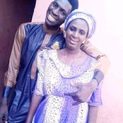 Photos Of Lawan Ahmad, Adam Zango, And Other Kannywood Actors With Their Mothers