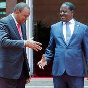 Forget Raila-Ruto Alliance, Here Is Why Handshake Is There To Stay (Opinion)