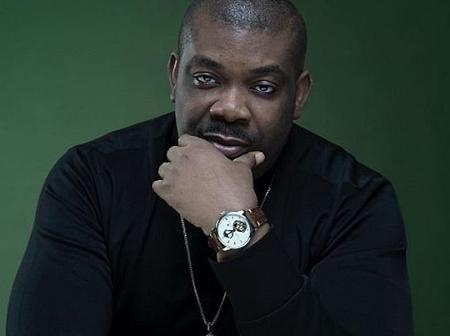 Is Don Jazzy Really Confused About His Relationship Status?