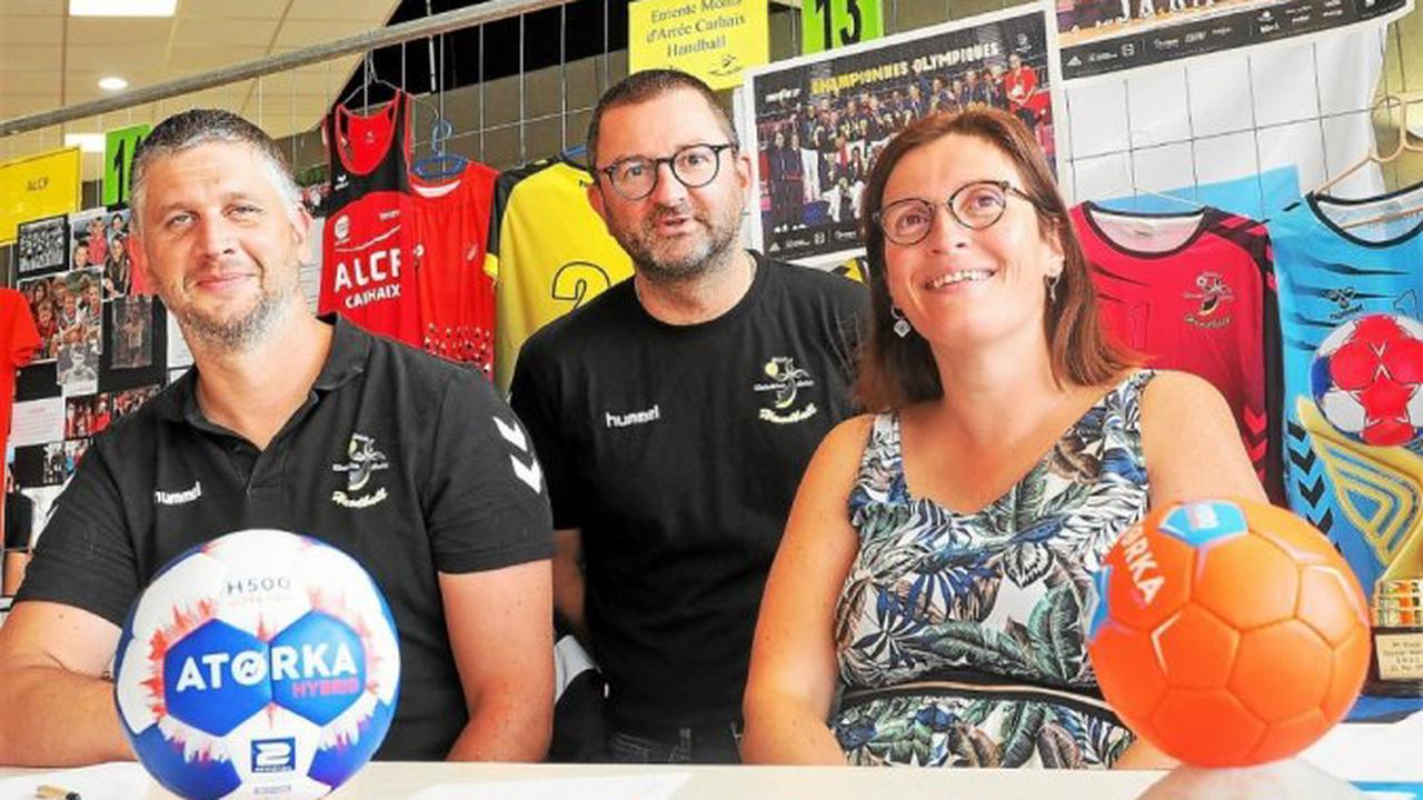 Carhaix - Le club de handball de Carhaix-Huelgoat recherche un service civique