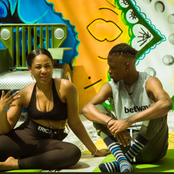 BBNaija Highlights: Laycon and Erica need to embrace each other again