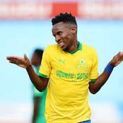 Mamelodi Sundowns Made History Tonight After CAF Champions League Match