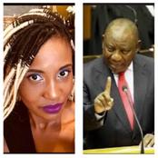 Ramaphosa Have Nowhere To Hide Zuma's Daughter Laments As She Fights Him Over CR17 (OPINION)