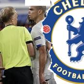 Chelsea Slam FC Porto Over Clash Between Conceicao and Tuchel