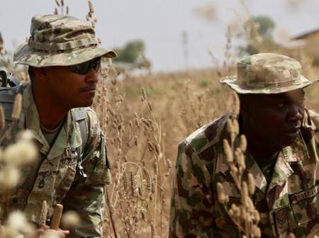 Boko Haram: Troops Ambush Boko Haram Insurgents in Borno, Kill Dozens, Others Flee With Injuries