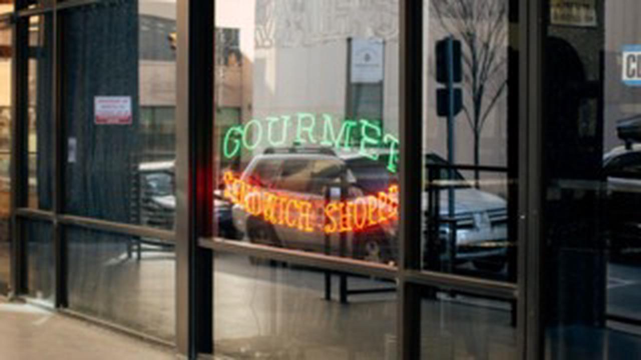 The People's Places: Rae's Gourmet Sandwich Shoppe