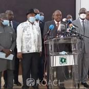 3ème mandat : ces propos du premier ministre qui fâchent l'opposition ivoirienne