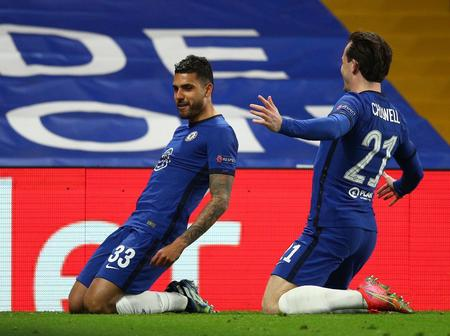 Chelsea is winning Champions League this Season: 100% Possible, Said Ben Chilwell