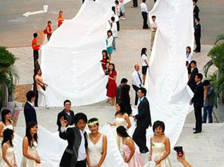 Funny Wedding Dresses That Will Make You Laugh