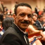 محمد شيبا.. خريج التربية الرياضية الذي أحزنه قول أحد المعلقين علي شائعة وفاته