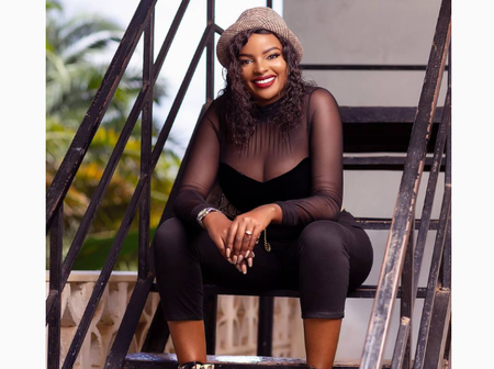 'Beauty With Brains' Muthoni Wa Mukiri Leaves Fans In Admiration After Sharing This Post