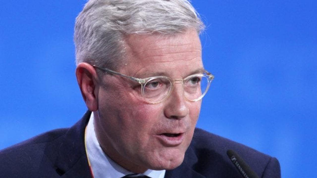Röttgen: 'Anfang von Rückkehr zu diplomatischer Normalität'