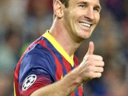 Check Out 4 Teams That Can Afford To Buy Messi.