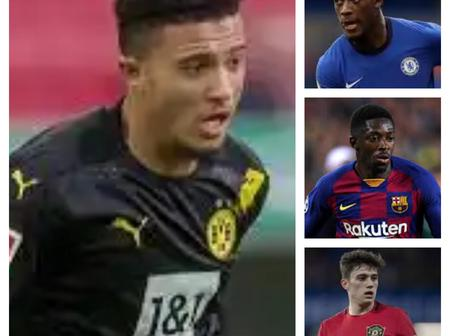 Transfer Updates: Four Players Who Might Move On Deadline Day.