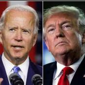 Celebration Stopped In Biden's Camp? Trump Changes Tune On Biden's Win, Announces His New Move
