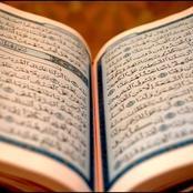 ما هي الاية التي تم ذكرها فى القرآن الكريم وتشتمل على أمرين ، ونهيين ، وخبرين ، وبشارتين..تعرف عليها