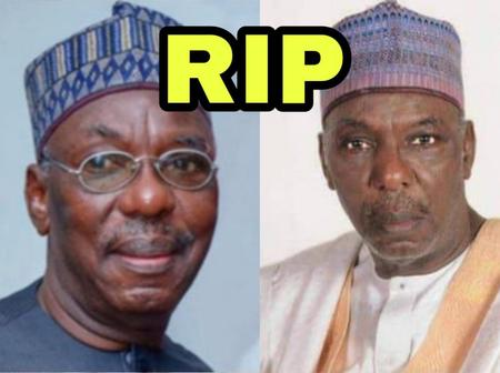 RIP: Prominent Nigerian Politician Dies On His Way To Attend His Son Wedding In Jos