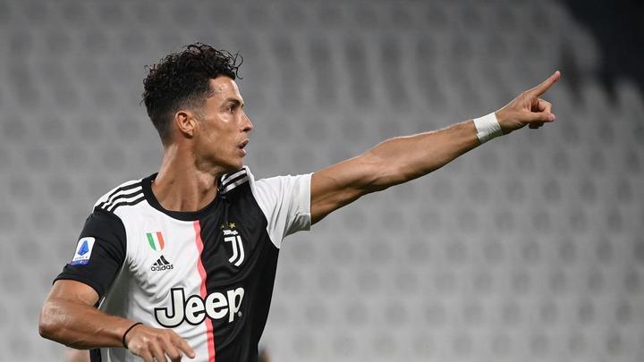 Ronaldo 5ominds 5ominds