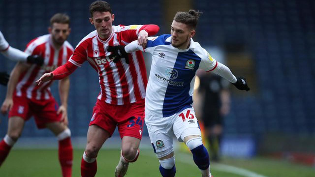 'Not easy to find' - Blackburn Rovers make Harvey Elliott transfer admission after Liverpool return