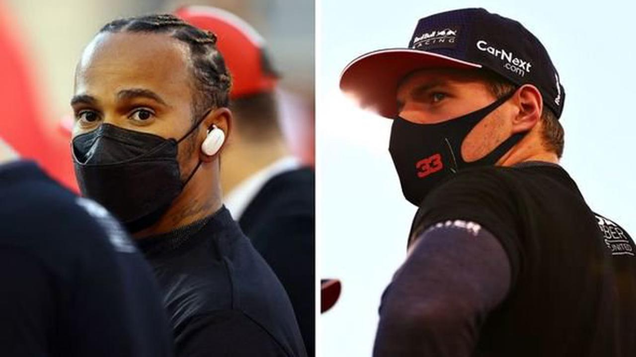 Red Bull chief picks out crucial advantage Lewis Hamilton has over Max Verstappen