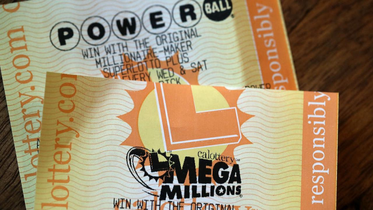 Winning Mega Millions Tickets Worth $1M Sold in NY, NJ