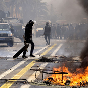 Senegal Protest: At Least One Person killed As Protesters Clash with Police
