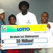 These 5 Individuals Will Never Be Given Their Lotto Money, Even If They Win Millions__[Opinion]__