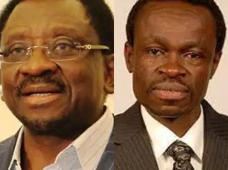 Who is Highly Educated Between PLO Lumumba and James Orengo?