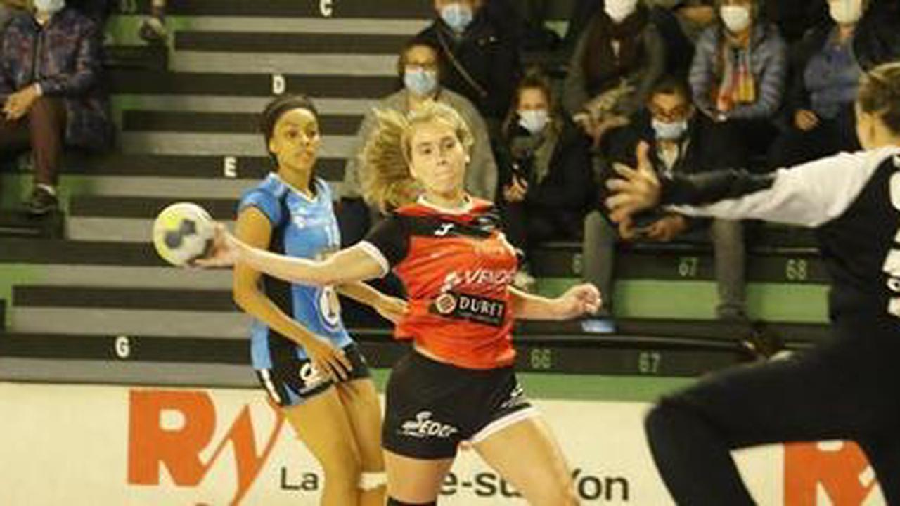 Handball. N1F : La Roche Vendée Handball est enfin fixée