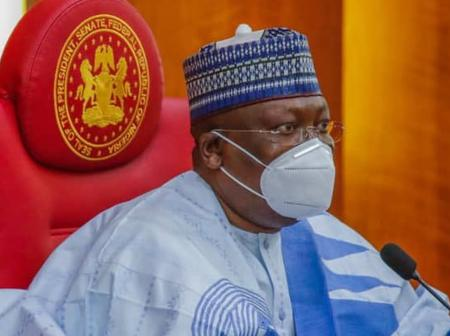 2023: Vote Us Out If You're Tired Of Our Faces, Lawan tells Nigerians And See How Nigerians Reacted.