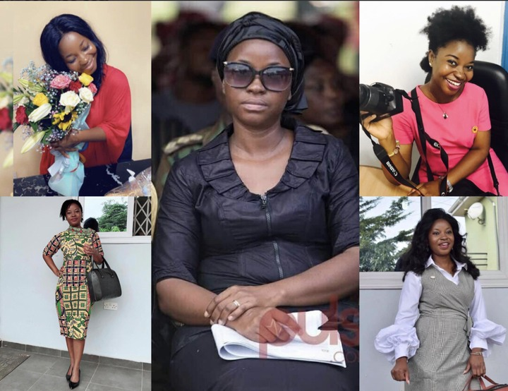 37d413fcef64d81ea033a292662d4afe?quality=uhq&resize=720 - Indeed Time Heals: Have A Look At Barbara Mahama's Recent Photos And See How She Is Doing (Photos)