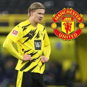 Today's transfer news for Man U, Borussia Dortmund and Arsenal