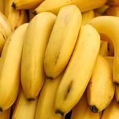 Healthy Benefits Of Eating Bananas Every day