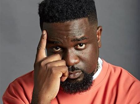 Checkout The Songs Made By Sarkodie From 2017 to Date