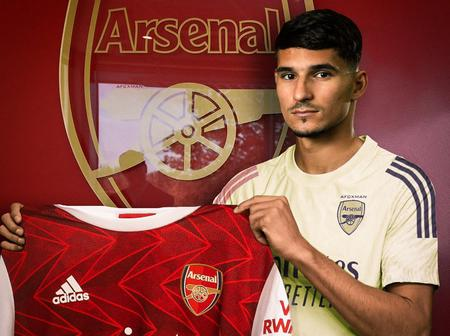 (opinion) This is What Is Really Happening With Arsenal's Houssem Aouar Deal