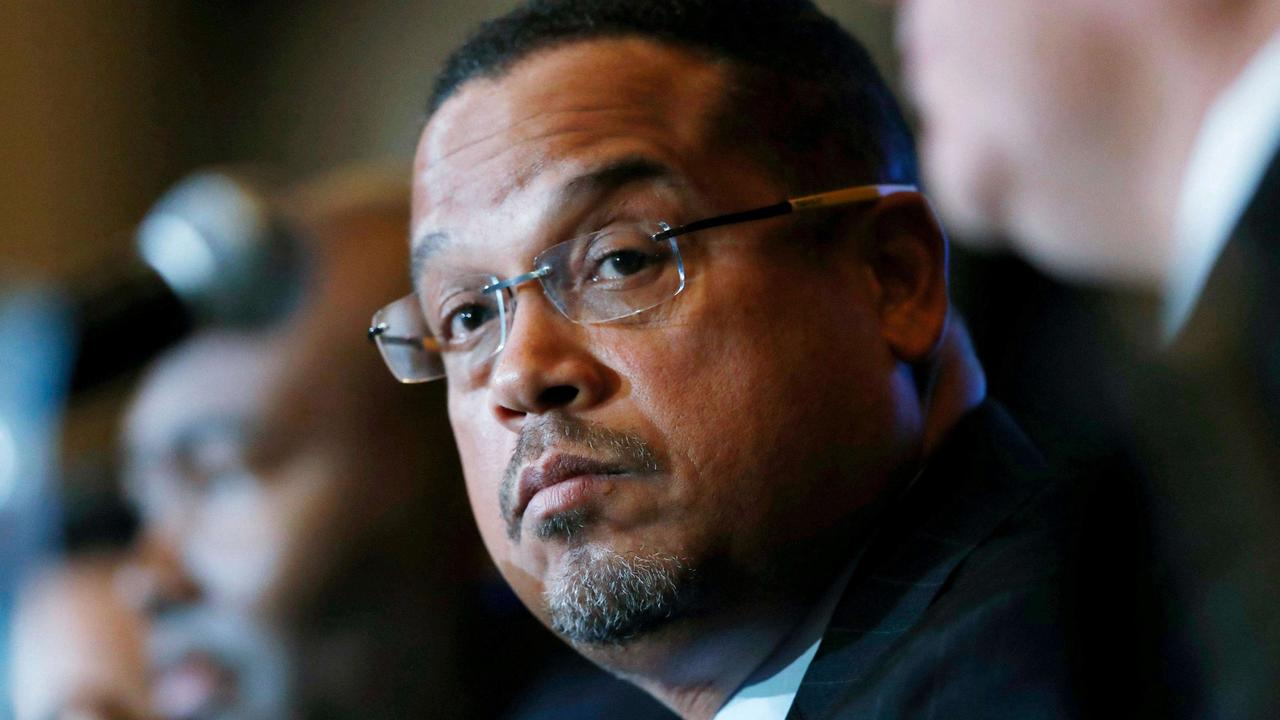 Minnesota Attorney General Keith Ellison will lead the prosecution against Kim Potter, the ex-cop accused in Daunte Wright shooting